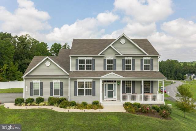 1991 Baythorne Road, PRINCE FREDERICK, MD 20678 (#MDCA171724) :: ExecuHome Realty