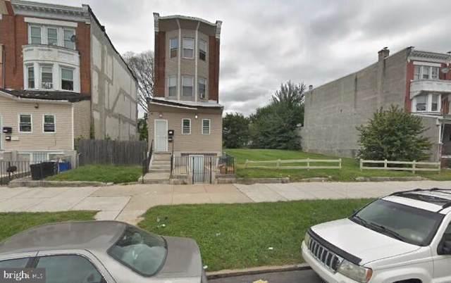 1211 W Erie Avenue, PHILADELPHIA, PA 19140 (#PAPH825358) :: REMAX Horizons