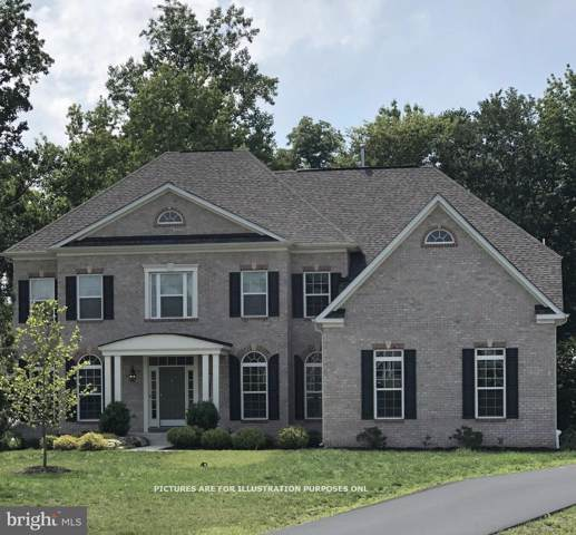 15420 Finchingfield Way, UPPER MARLBORO, MD 20774 (#MDPG540144) :: ExecuHome Realty
