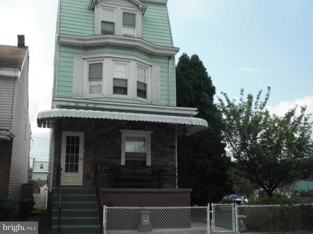 308 CHESTNUT STREET, POTTSVILLE, PA 17901 (#PASK127356) :: The Heather Neidlinger Team With Berkshire Hathaway HomeServices Homesale Realty