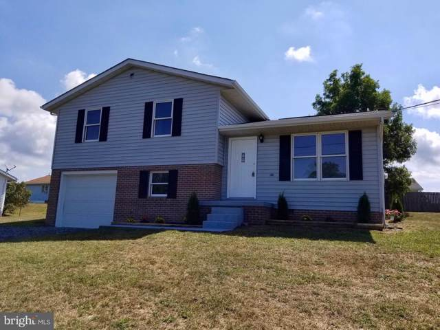 474 W Ridge Loop Road, ROMNEY, WV 26757 (#WVHS113070) :: Dart Homes