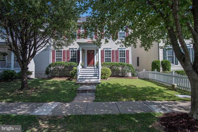 18827 Porterfield Way, GERMANTOWN, MD 20874 (#MDMC674774) :: ExecuHome Realty