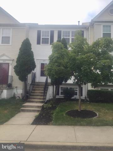 6973 Aquamarine Court, CAPITOL HEIGHTS, MD 20743 (#MDPG540146) :: The Kenita Tang Team