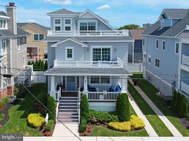 27 N Manor Avenue, LONGPORT, NJ 08403 (MLS #NJAC111238) :: Jersey Coastal Realty Group