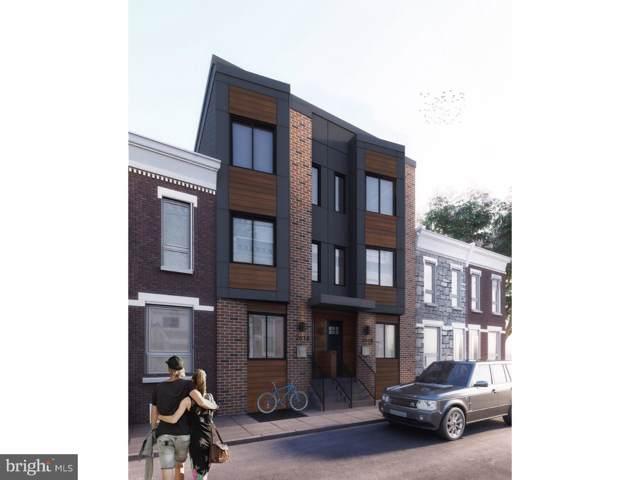 2618 Federal Street #2, PHILADELPHIA, PA 19146 (#PAPH825374) :: Keller Williams Real Estate