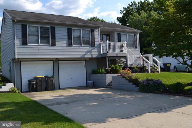 10 Coolidge Court, NEWARK, DE 19702 (#DENC485142) :: RE/MAX Coast and Country