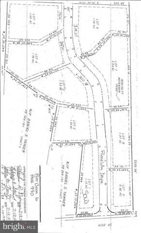 Lot #6 Ridge Way Drive, EVERETT, PA 15537 (#PABD101826) :: ExecuHome Realty