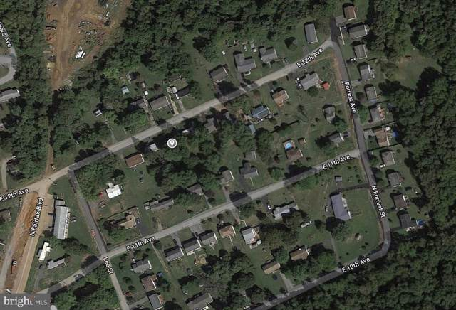 506 E 12TH Avenue, RANSON, WV 25438 (#WVJF136240) :: LoCoMusings