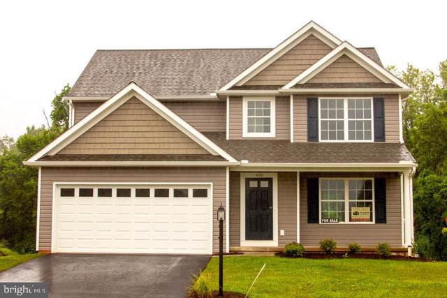 400 Taylor Drive, YORK, PA 17404 (#PAYK123384) :: The Heather Neidlinger Team With Berkshire Hathaway HomeServices Homesale Realty
