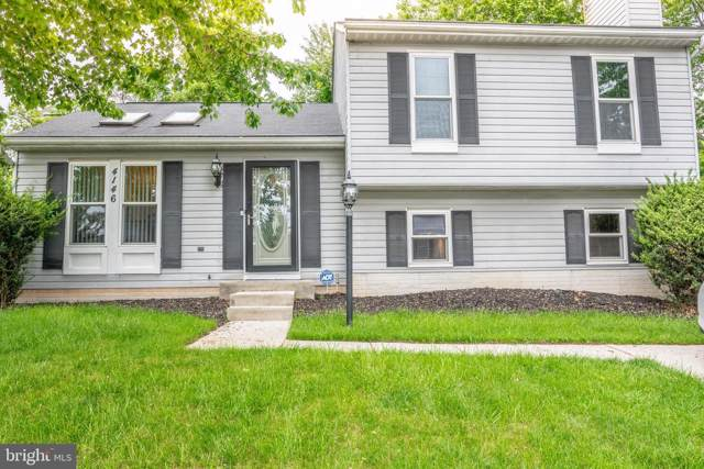 4146 Windmill Circle, RANDALLSTOWN, MD 21133 (#MDBC469114) :: Homes to Heart Group