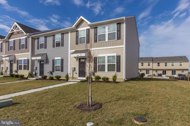 215 Lady Bug Drive, DOVER, DE 19901 (#DEKT231788) :: The Dailey Group