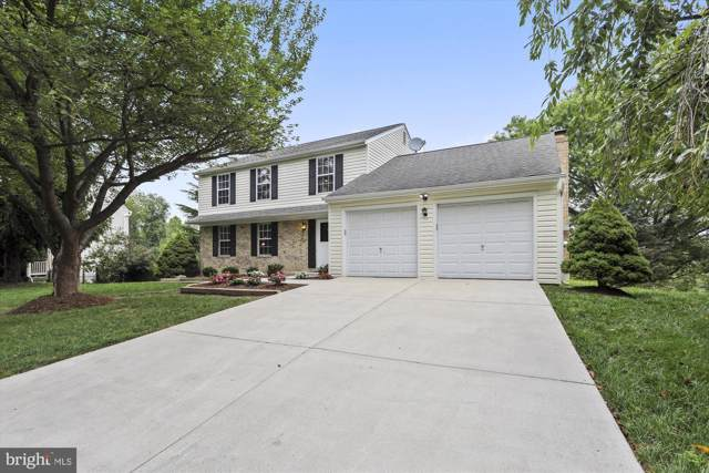 15771 Buena Vista Drive, ROCKVILLE, MD 20855 (#MDMC674778) :: Mortensen Team
