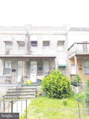 1505 Sycamore Street, BALTIMORE CITY, MD 21226 (#MDBA480560) :: The Kenita Tang Team