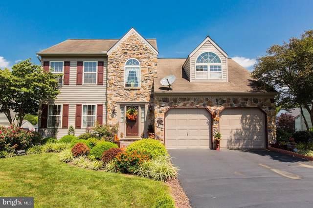 3943 Birchwood Lane, COLUMBIA, PA 17512 (#PALA138558) :: The Craig Hartranft Team, Berkshire Hathaway Homesale Realty