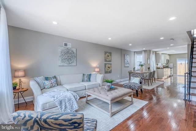 1422 S 17TH Street, PHILADELPHIA, PA 19146 (#PAPH825414) :: Keller Williams Real Estate