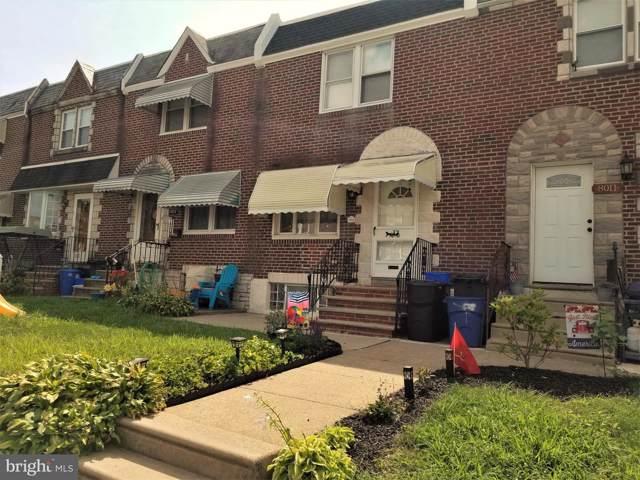 8013 Leon Street, PHILADELPHIA, PA 19136 (#PAPH825416) :: Keller Williams Real Estate