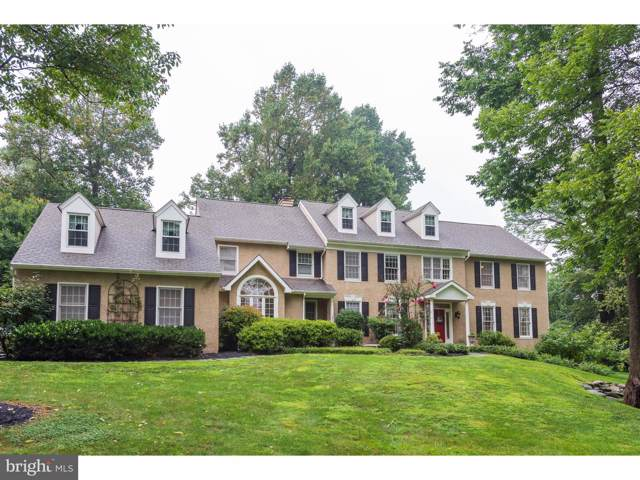 8 Great Woods Lane, MALVERN, PA 19355 (#PACT486888) :: Keller Williams Real Estate