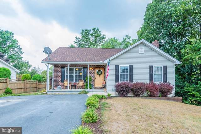 1908 George Avenue, CARLISLE, PA 17013 (#PACB116628) :: The Heather Neidlinger Team With Berkshire Hathaway HomeServices Homesale Realty