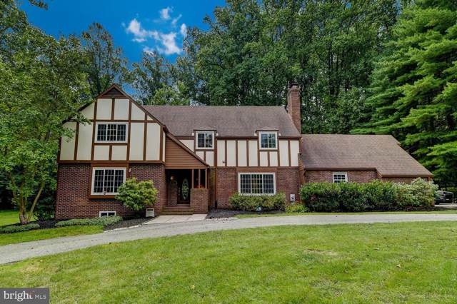 9 Wineberry Court, GLEN ARM, MD 21057 (#MDBC469124) :: ExecuHome Realty