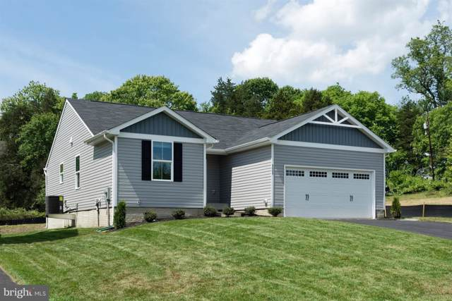 3395 Summer Drive, DOVER, PA 17315 (#PAYK123394) :: Liz Hamberger Real Estate Team of KW Keystone Realty