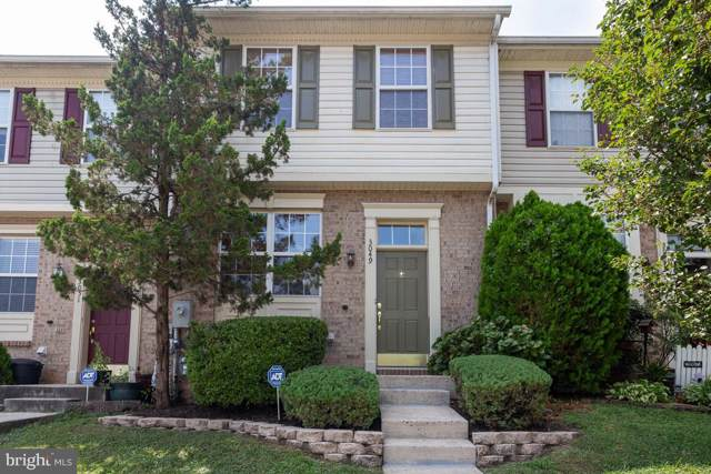 3049 Benefit Court, ABINGDON, MD 21009 (#MDHR237568) :: The Dailey Group