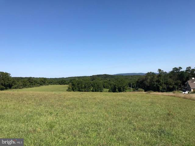 Lot 5 Landis Road, HANOVER, PA 17331 (#PAYK123396) :: Flinchbaugh & Associates