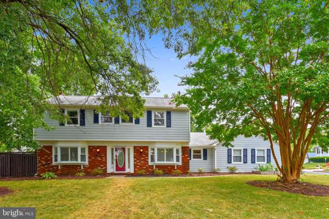 4021 Maureen Lane, FAIRFAX, VA 22033 (#VAFX1084212) :: The Vashist Group