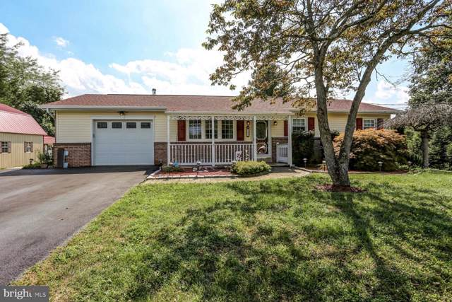 503 N Lewisberry Road, MECHANICSBURG, PA 17055 (#PAYK123398) :: The Dailey Group