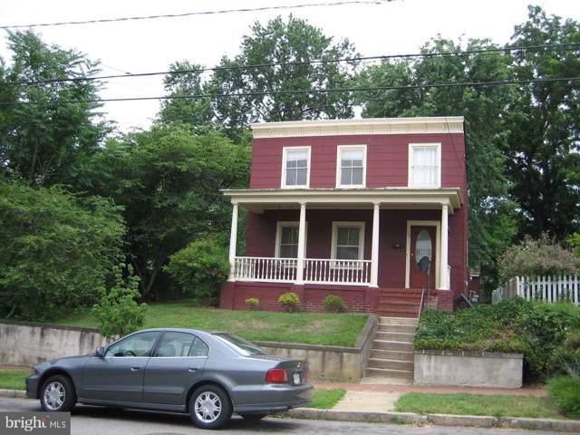 110 Caroline Street, FREDERICKSBURG, VA 22401 (#VAFB115672) :: Great Falls Great Homes