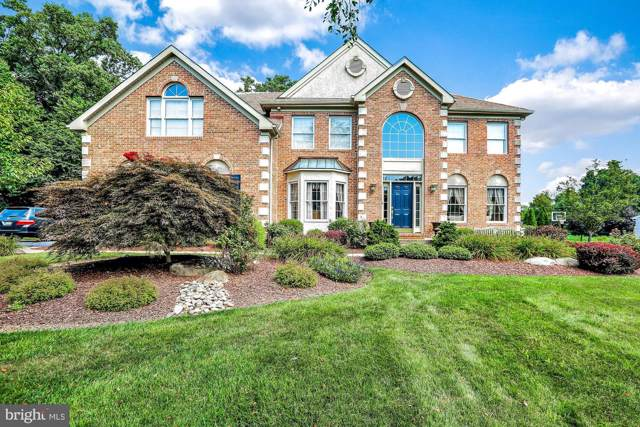 1602 Fairfield Road, YARDLEY, PA 19067 (#PABU477712) :: ExecuHome Realty