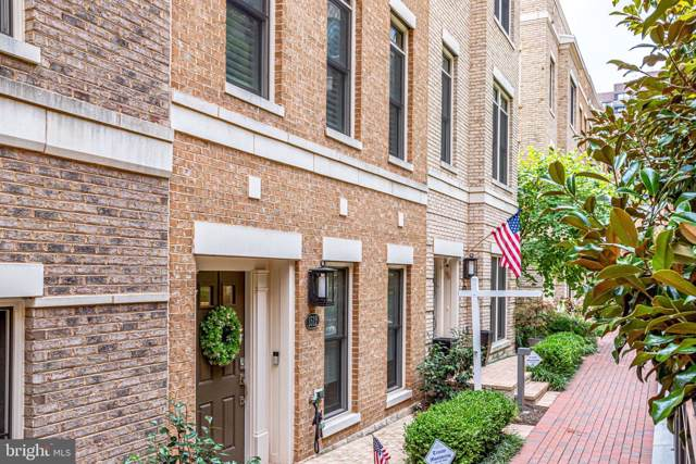 1512 16TH Court N, ARLINGTON, VA 22209 (#VAAR153636) :: Network Realty Group