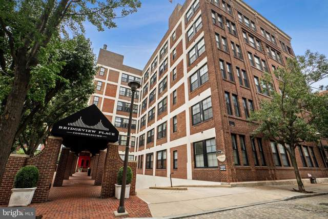315 New Street #510, PHILADELPHIA, PA 19106 (#PAPH825442) :: ExecuHome Realty
