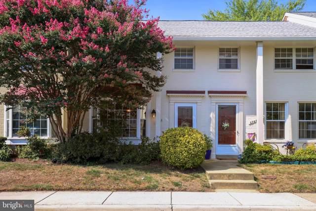 3742 Jason Avenue, ALEXANDRIA, VA 22302 (#VAAX238822) :: Keller Williams Pat Hiban Real Estate Group