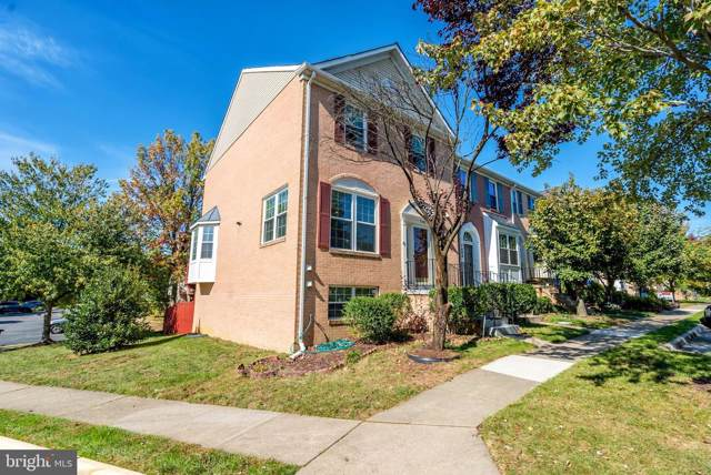 7496 Digby Green, ALEXANDRIA, VA 22315 (#VAFX1084220) :: Homes to Heart Group