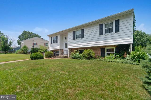 496 Lisa Avenue, ODENTON, MD 21113 (#MDAA410372) :: ExecuHome Realty