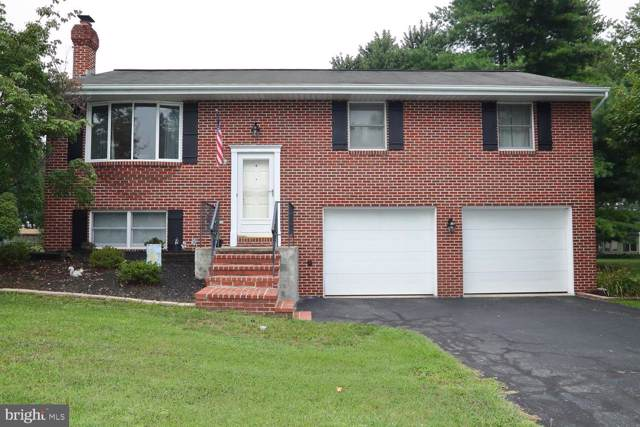 498 Charter Lane, MOUNT JOY, PA 17552 (#PALA138580) :: John Smith Real Estate Group