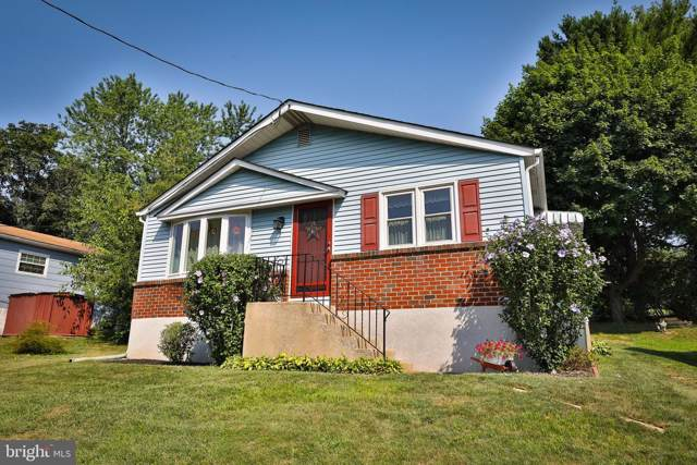 1414 Fitzwatertown Road, WILLOW GROVE, PA 19090 (#PAMC621878) :: Jason Freeby Group at Keller Williams Real Estate