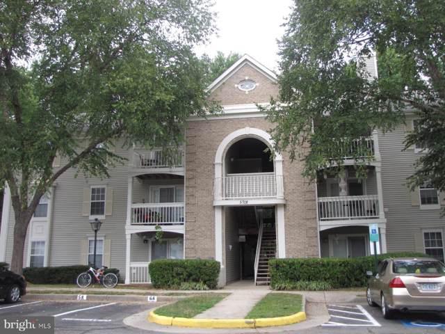 5708 Olde Mill Court #130, ALEXANDRIA, VA 22309 (#VAFX1084228) :: Lucido Agency of Keller Williams