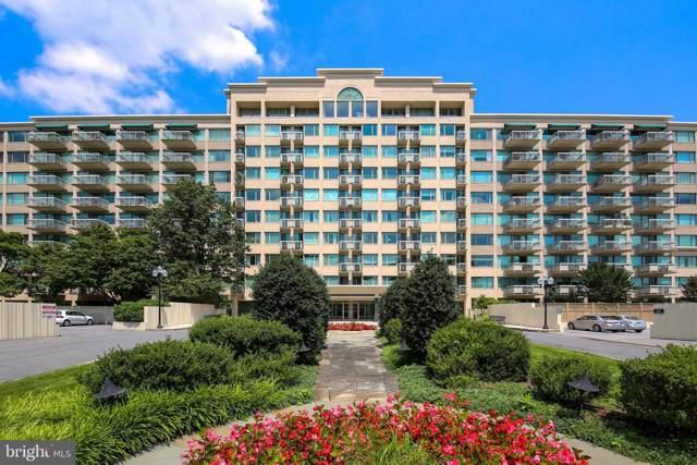 5450 Whitley Park Terrace #203, BETHESDA, MD 20814 (#MDMC674806) :: Keller Williams Pat Hiban Real Estate Group