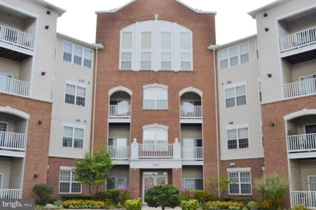 2608 Chapel Lake Drive #107, GAMBRILLS, MD 21054 (#MDAA410380) :: The Riffle Group of Keller Williams Select Realtors