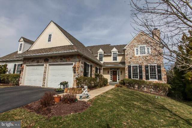 307 Applebrook Drive, MALVERN, PA 19355 (#PACT486900) :: ExecuHome Realty