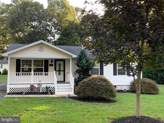 6689 Mackall Road, SAINT LEONARD, MD 20685 (#MDCA171730) :: Blue Key Real Estate Sales Team