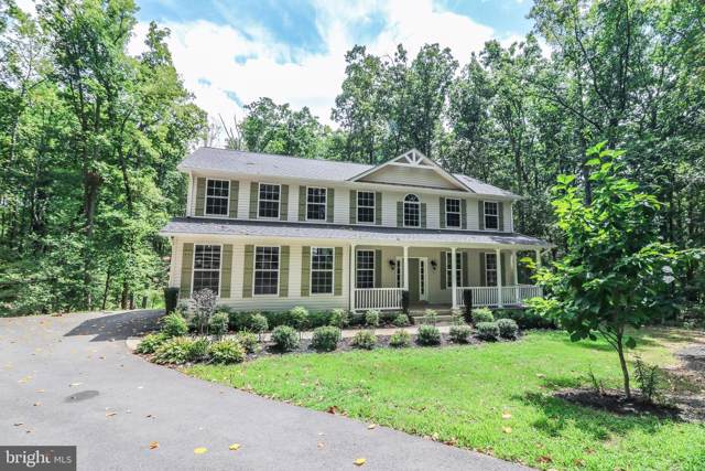 77 Clark Patton Road, FREDERICKSBURG, VA 22406 (#VAST214284) :: Advance Realty Bel Air, Inc