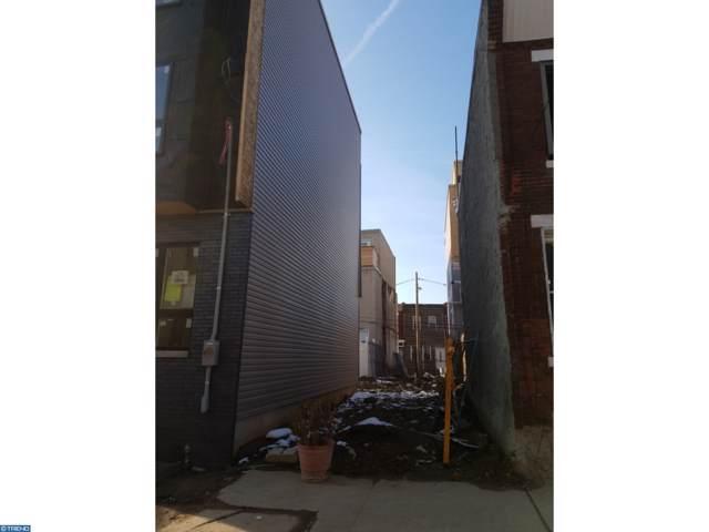 1542 S Capitol Street, PHILADELPHIA, PA 19146 (#PAPH825470) :: Keller Williams Real Estate