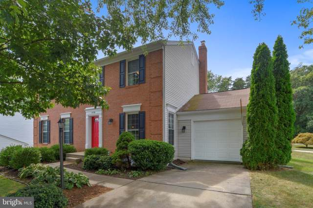 15590 Northgate Drive, DUMFRIES, VA 22025 (#VAPW476788) :: The Maryland Group of Long & Foster Real Estate