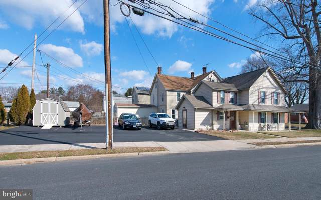 428 S Washington Street, HAVRE DE GRACE, MD 21078 (#MDHR237574) :: Tessier Real Estate