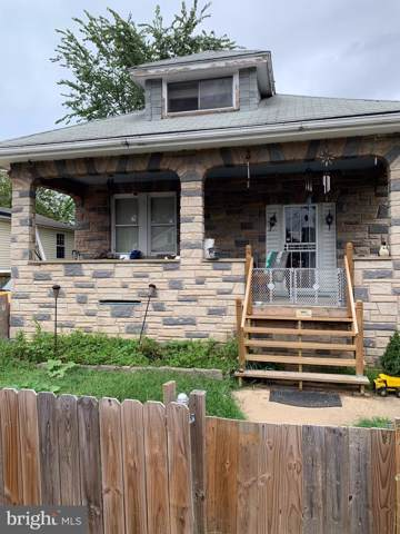 222 Townsend Avenue, BALTIMORE, MD 21225 (#MDAA410386) :: The Maryland Group of Long & Foster