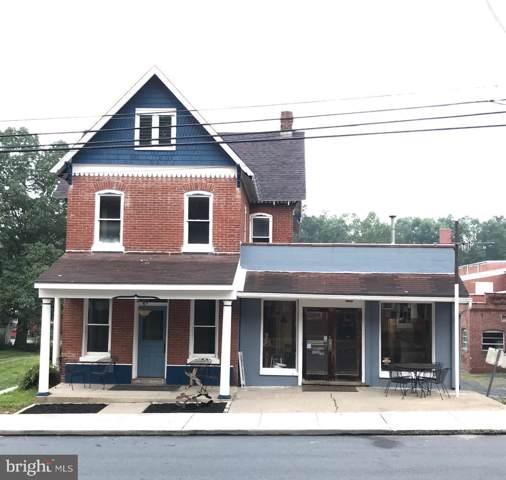 332 & 334 Main Street, SHOEMAKERSVILLE, PA 19555 (#PABK346516) :: Ramus Realty Group