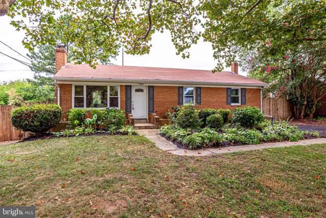 948 White Oak Drive, OXON HILL, MD 20745 (#MDPG540180) :: Jacobs & Co. Real Estate