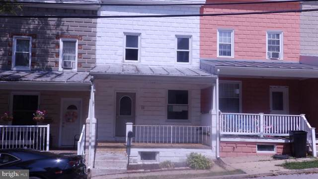 64 Bond Street, WESTMINSTER, MD 21157 (#MDCR191140) :: The Maryland Group of Long & Foster